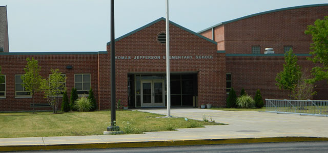 Thomas Jefferson Elementary School